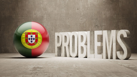 rectify: Portugal Problems Concept
