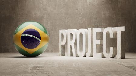 Brazil Project Concept