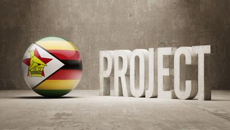 Zimbabwe  Project Concept photo