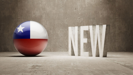 renewed: Chile  New Concept