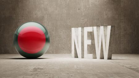 renewed: Bangladesh New Concept