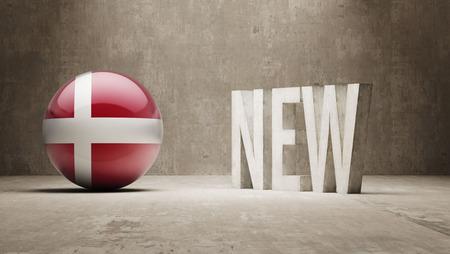 renewed: Denmark New Concept
