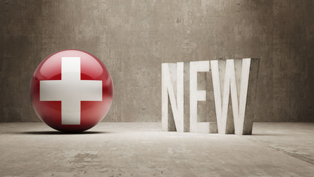 renewed: Switzerland New Concept
