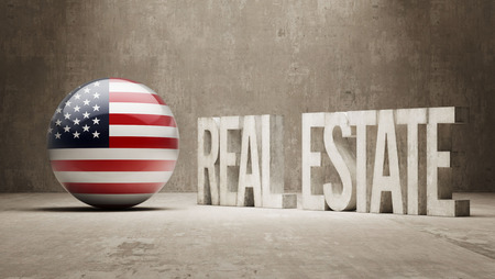 United States Real Estate Concept photo
