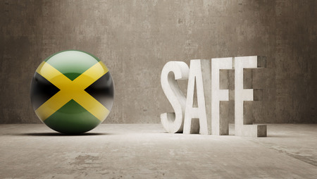 safely: Jamaica Safe Concept