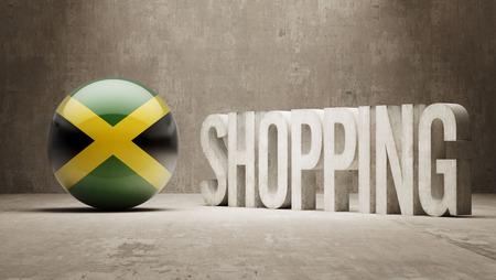 consumerist: Jamaica  Shopping concept