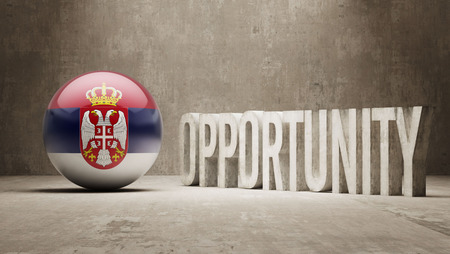 opportunity concept: Serbia   Opportunity Concept