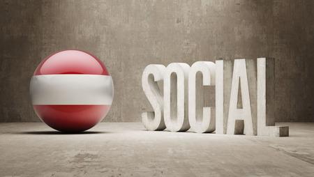 societal: Austria  Social Concept