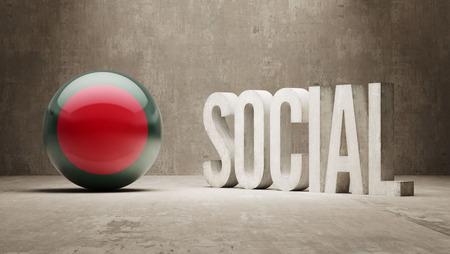societal: Bangladesh  Social Concept