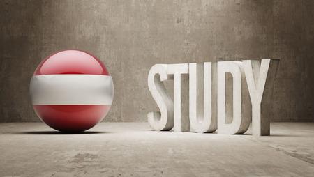 study concept: Austria Study Concept