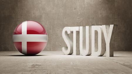study concept: Denmark Study Concept