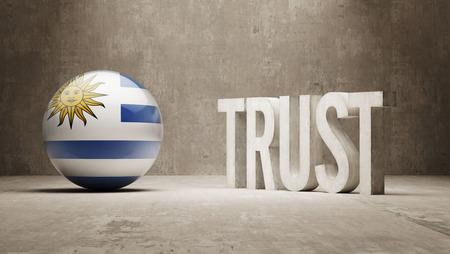 confianza concepto: Uruguay Concepto Confianza