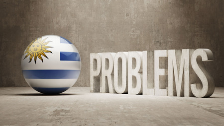 rectify: Uruguay Problemi Concetto