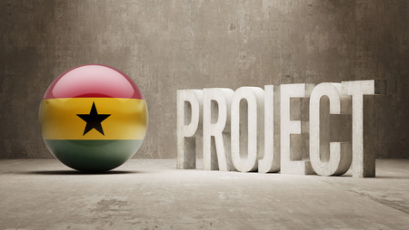 Ghana Project Concept photo
