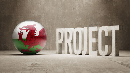 Wales  Project Concept photo