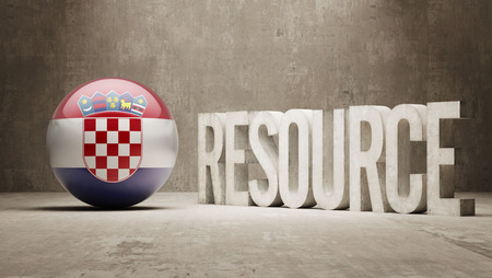 croatia: Croatia  Resource Concept