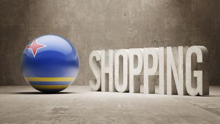 consumerist: Aruba Shopping concept