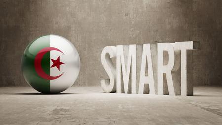 Algeria  Smart Concept