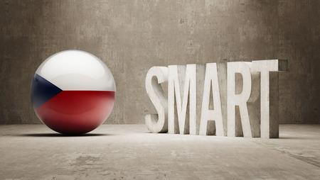 czech republic: Czech Republic  Smart Concept