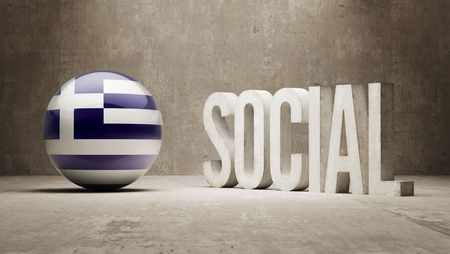 societal: Greece   Social Concept