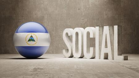 societal: Nicaragua   Social Concept