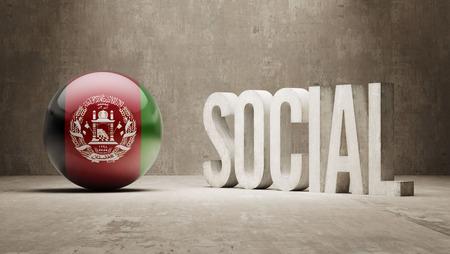 convivial: Afghanistan   Social Concept