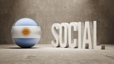 societal: Argentina  Social Concept