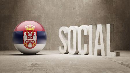 societal: Serbia   Social Concept