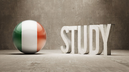 study concept: Ireland Study Concept
