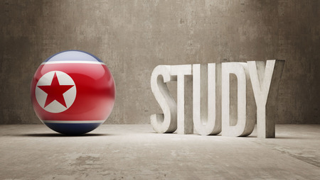 north korea: North Korea  Study Concept