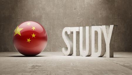 study concept: China  Study Concept