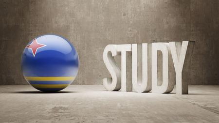 study concept: Aruba   Study Concept