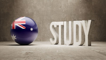 study concept: Australia  Study Concept