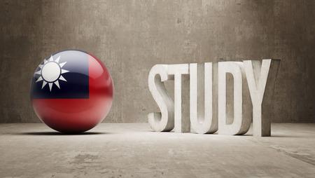 study concept: Taiwan  Study Concept