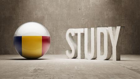 study concept: Romania  Study Concept