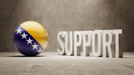 herzegovina: Bosnia and Herzegovina Support Concept