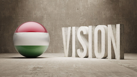 vision concept: Hungary Vision Concept