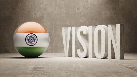 India Vision Concept