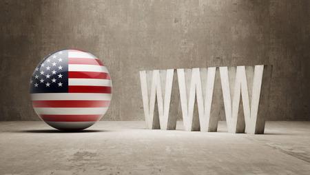 url virtual: United States   WWW Concept