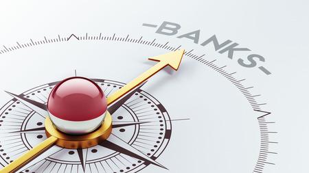 sumatra: Indonesia High Resolution Banks Concept