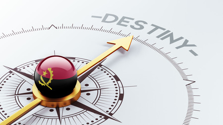 inevitability: Angola High Resolution Destiny Concept