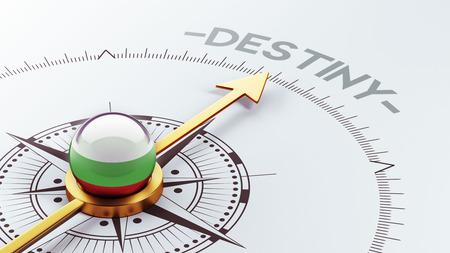 inevitability: Bulgaria High Resolution Destiny Concept Stock Photo