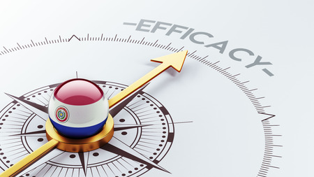 efficacy: Paraguay High Resolution Efficacy Concept