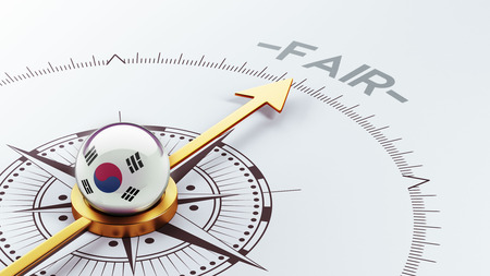 equitable: South Korea High Resolution Compass Concept