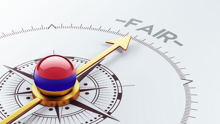 equitable: Armenia High Resolution Fair Concept Stock Photo