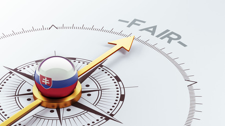 equitable: Slovakia High Resolution Fair Concept