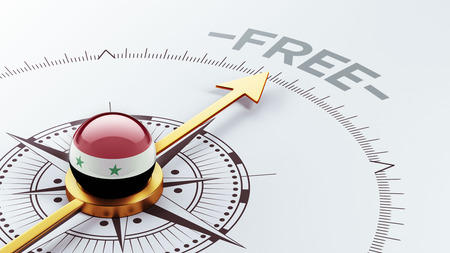 Syria High Resolution Free Concept photo