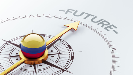 imminent: Colombia High Resolution Future Concept