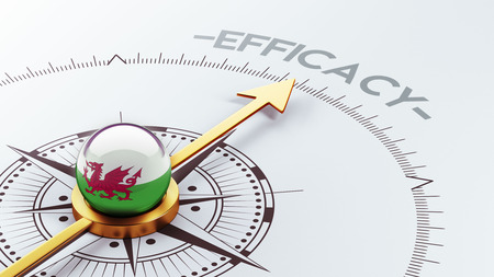 efficacy: Wales High Resolution Efficacy Concept Stock Photo