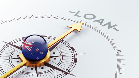 new zealand word: New Zealand High Resolution Loan Concept